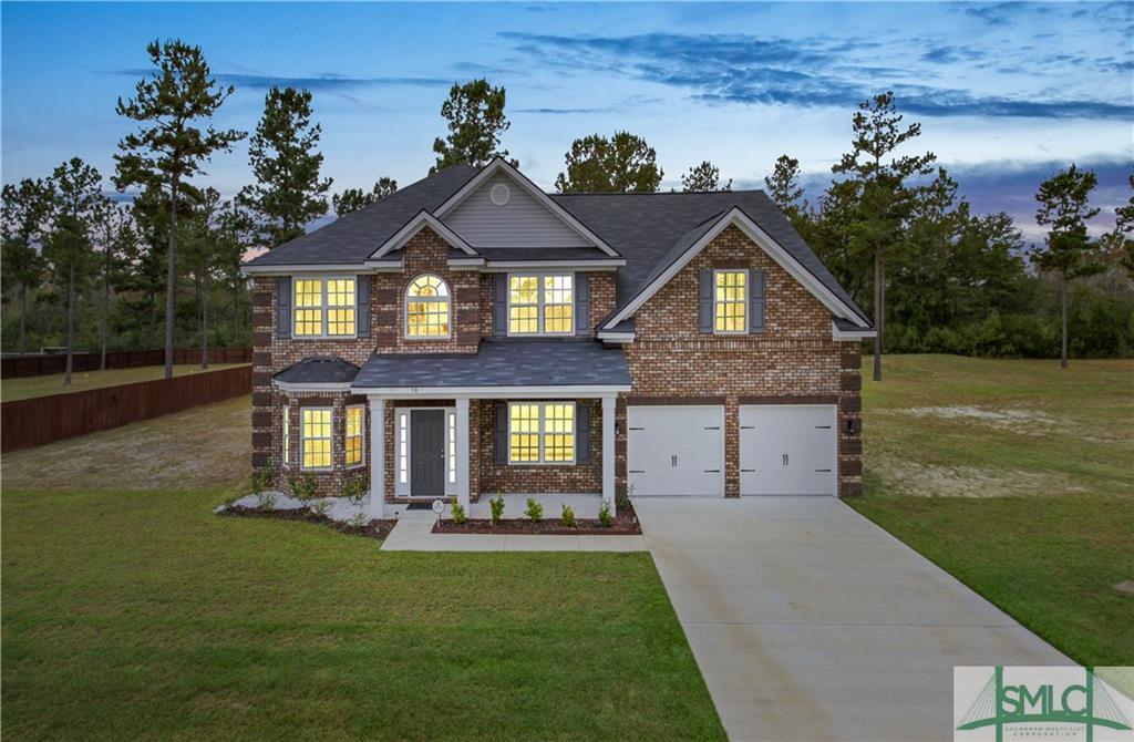 58 Mount Vernon, Ludowici, GA, 31316, Ludowici Home For Sale
