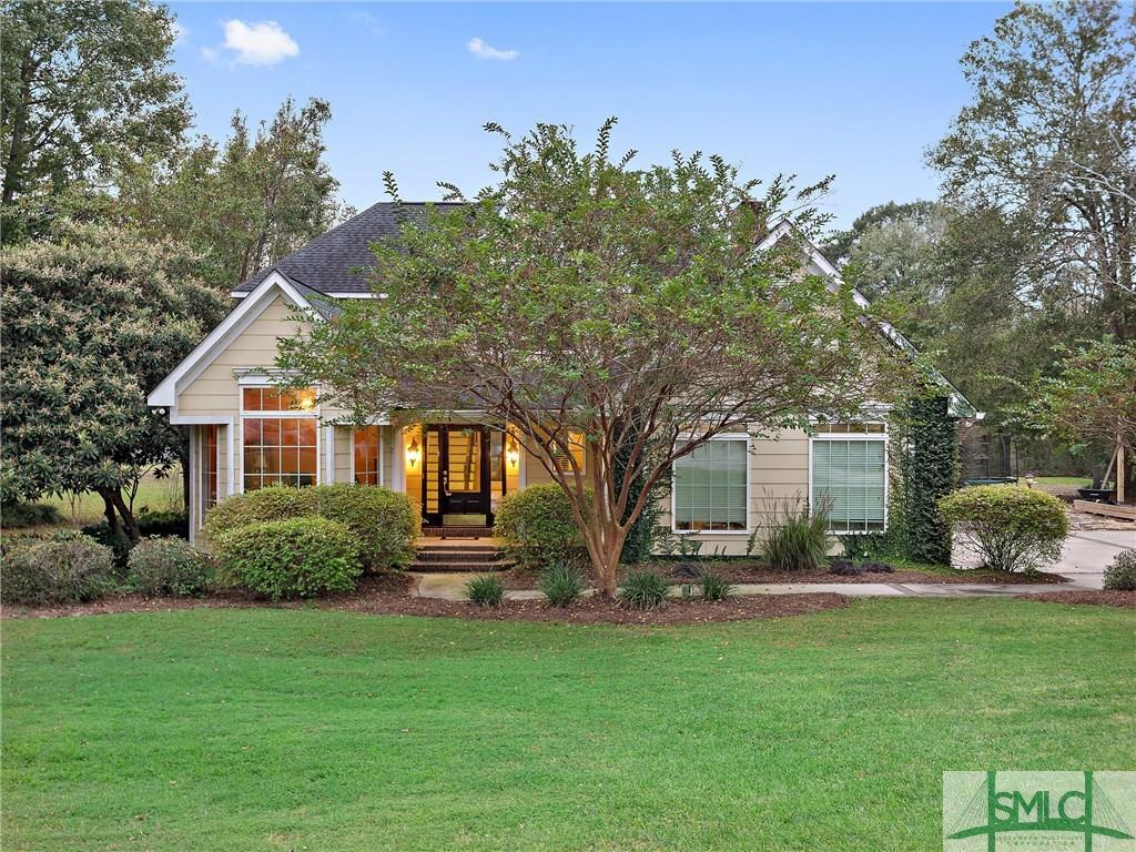 214 Golf Club, Metter, GA, 30439, Metter Home For Sale
