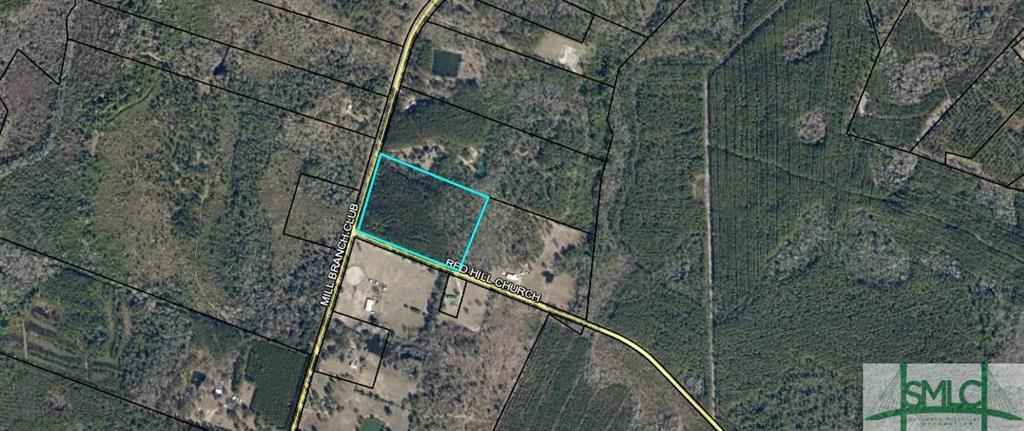0 Mill Branch Club, Brooklet, GA, 30415, Brooklet Home For Sale