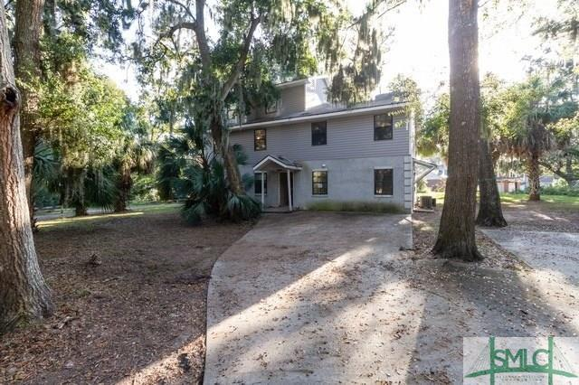 2106 B Walthour, Savannah, GA, 31410, Savannah Home For Sale