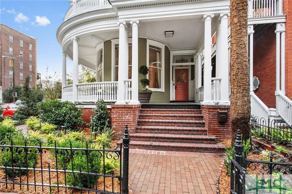 705 Whitaker, Savannah, GA, 31401, Historic Savannah Home For Sale
