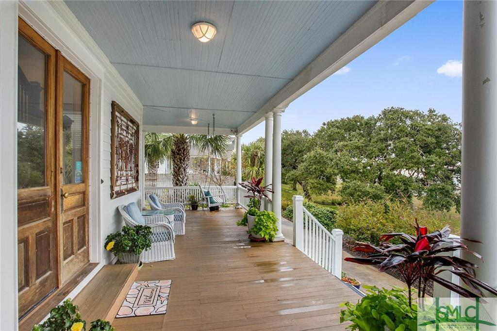 21 Officers Row, Tybee Island, GA, 31328, Tybee Island Home For Sale