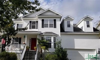 Single Family Home For Sale: 121 Sweet Bailey Cove