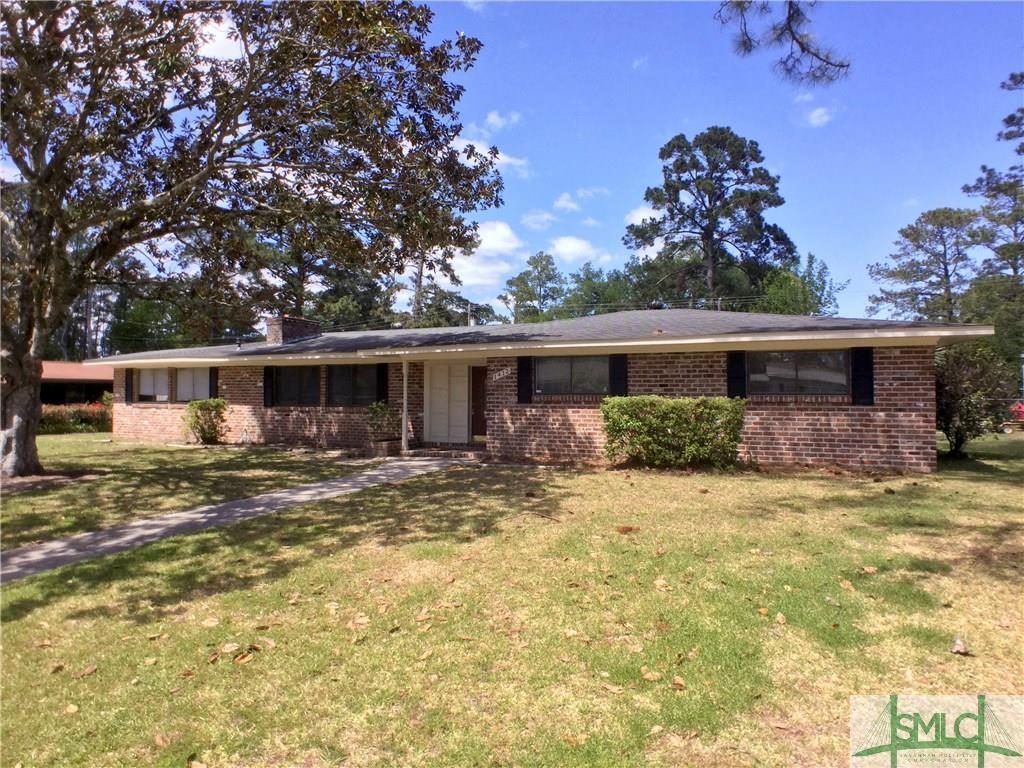 1412 Camden, Savannah, GA, 31406, Savannah Home For Rent