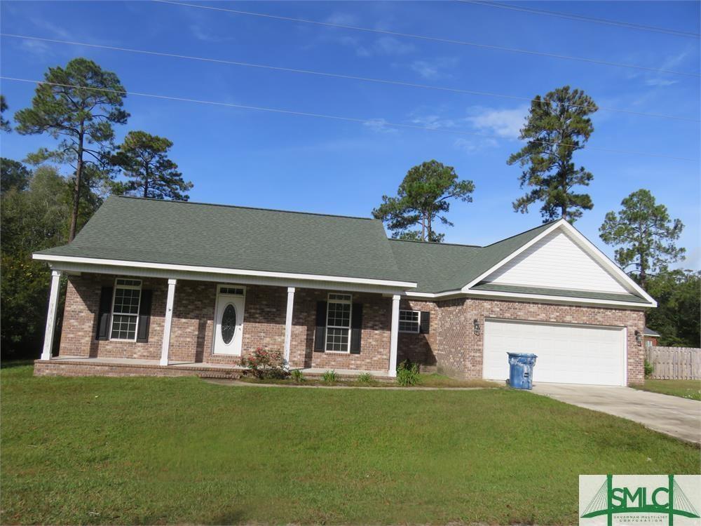 47 Harry Hagan, Pembroke, GA, 31321, Pembroke Home For Sale