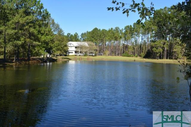 208 Millerville Road, Sylvania, GA, 30467, Sylvania Home For Sale