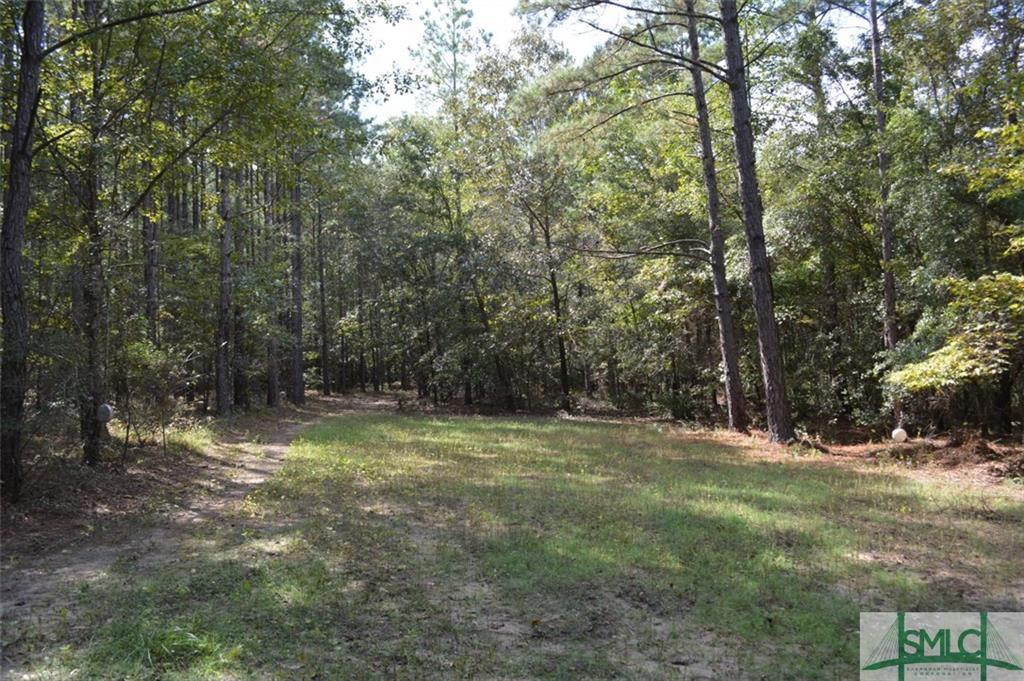0 Jarell Pond Road, Sylvania, GA, 30467, Sylvania Home For Sale