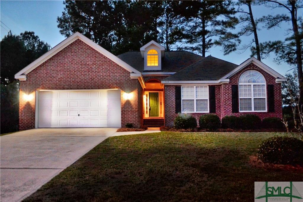 504 Dresler, Rincon, GA, 31326, Rincon Home For Sale