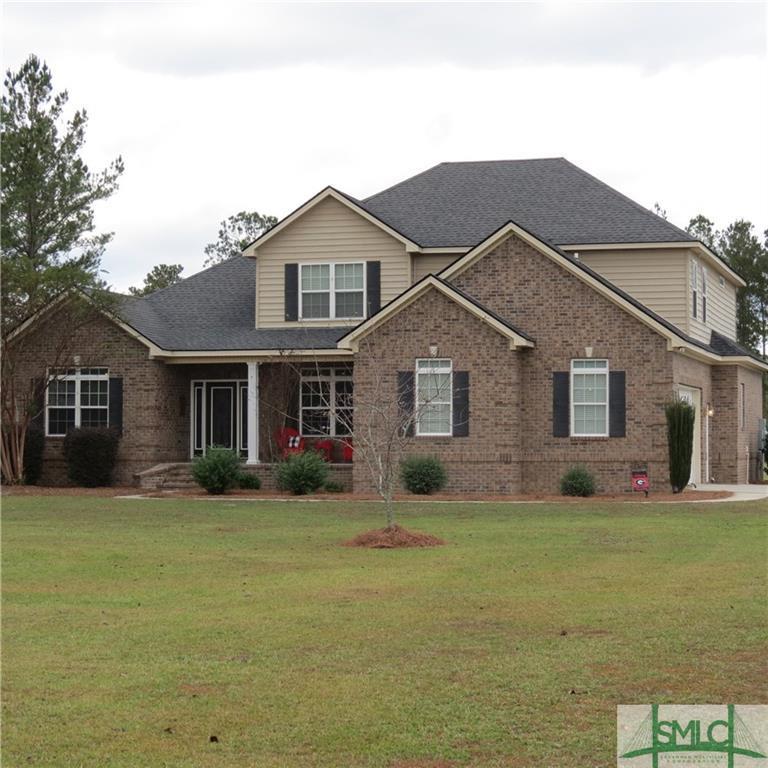 113 Zipperer Paddock, Guyton, GA, 31312, Guyton Home For Sale