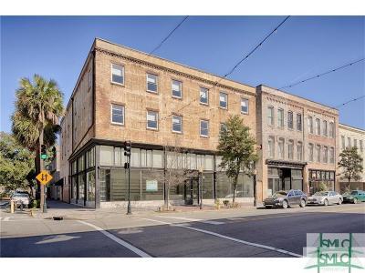Savannah GA Condo/Townhouse For Sale: $299,999