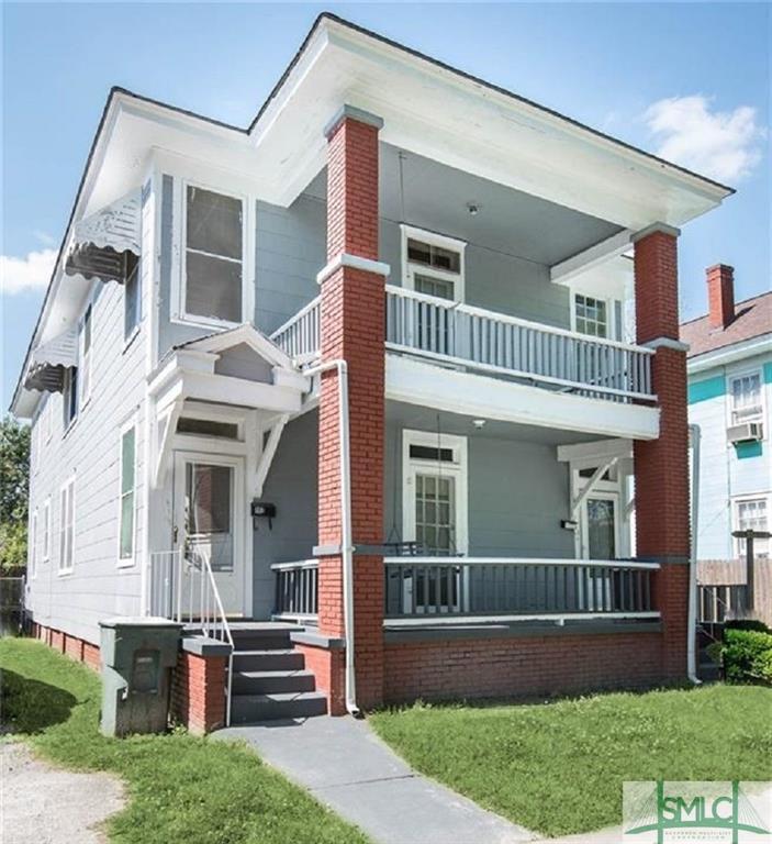 1117 38th, Savannah, GA, 31404, Savannah Home For Sale