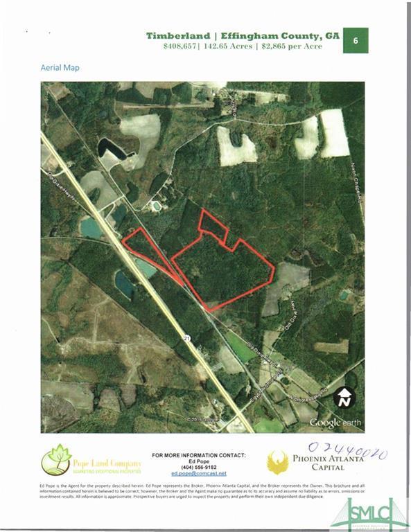 0 Off Hwy 21, Newington, GA, 30446, Newington Home For Sale