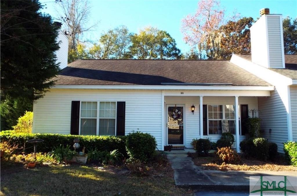33 Old Towne Place, Savannah, GA, 31410, Savannah Home For Sale