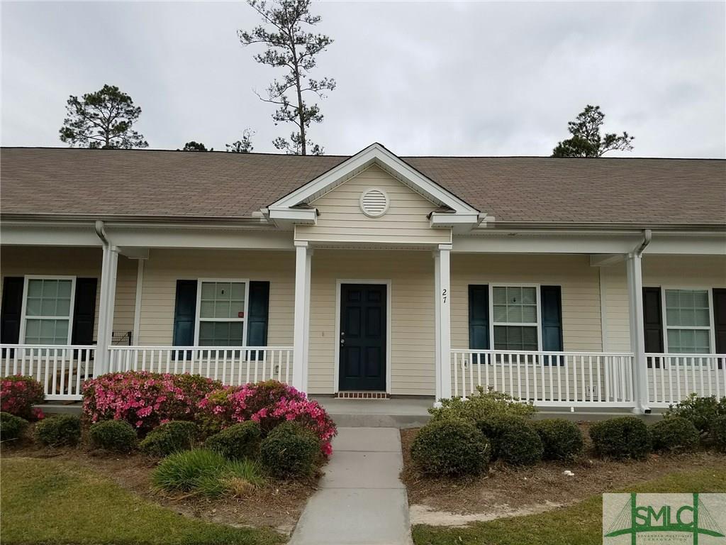 27 Falkland, Savannah, GA, 31407, Savannah Home For Sale