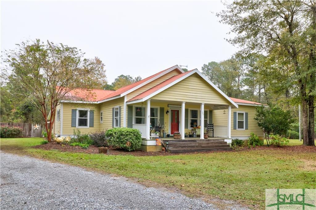127 Long Bridge, Springfield, GA, 31329, Springfield Home For Sale