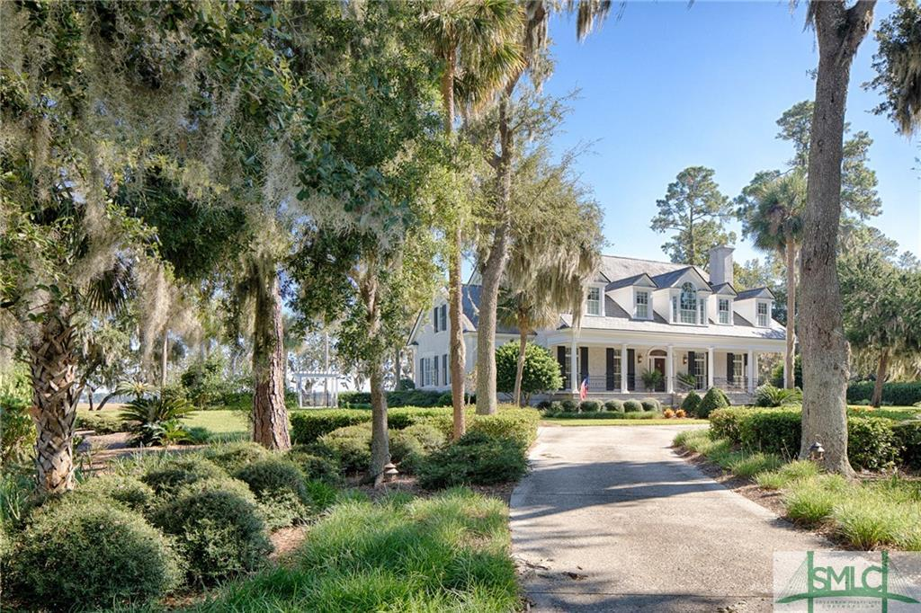 108 Modena Island, Savannah, GA, 31411, Skidaway Island Home For Sale
