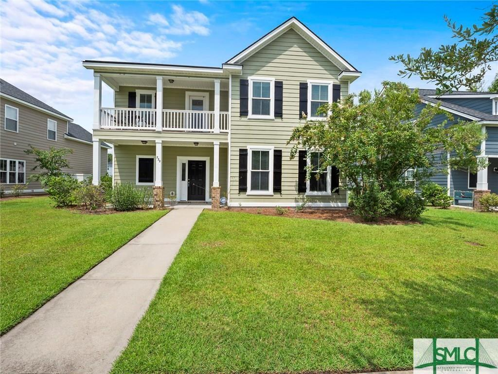 235 James Dunham, Richmond Hill, GA, 31324, Richmond Hill Home For Rent