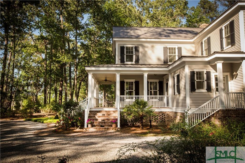 29 Hidden Cove, Richmond Hill, GA, 31324, Richmond Hill Home For Sale