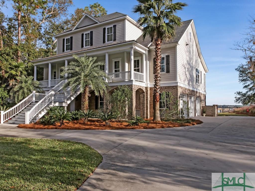 1075 Mill Hill, Richmond Hill, GA, 31324, Richmond Hill Home For Sale