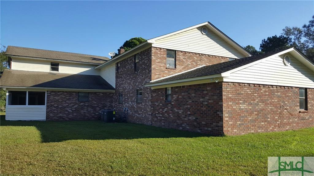 377 Mitchell, Hardeeville, SC, 29927, Hardeeville Home For Sale