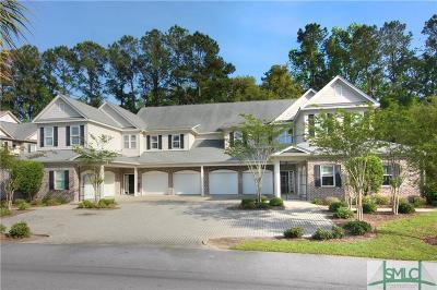 Condo/Townhouse For Sale: 2303 River Oaks Drive