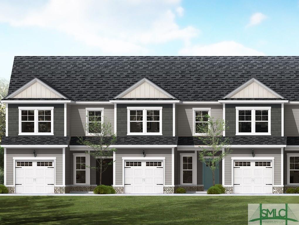 203 SONOMA, Pooler, GA, 31322, Pooler Home For Sale