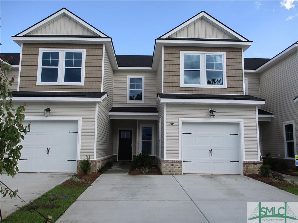 205 SONOMA, Pooler, GA, 31322, Pooler Home For Sale