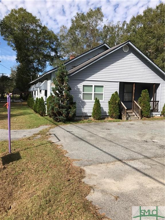 205 Skinner, Pooler, GA, 31322, Pooler Home For Sale