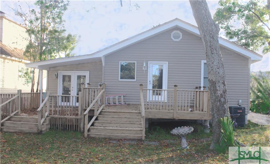 3317 Bannon, Thunderbolt, GA, 31404, Thunderbolt Home For Sale