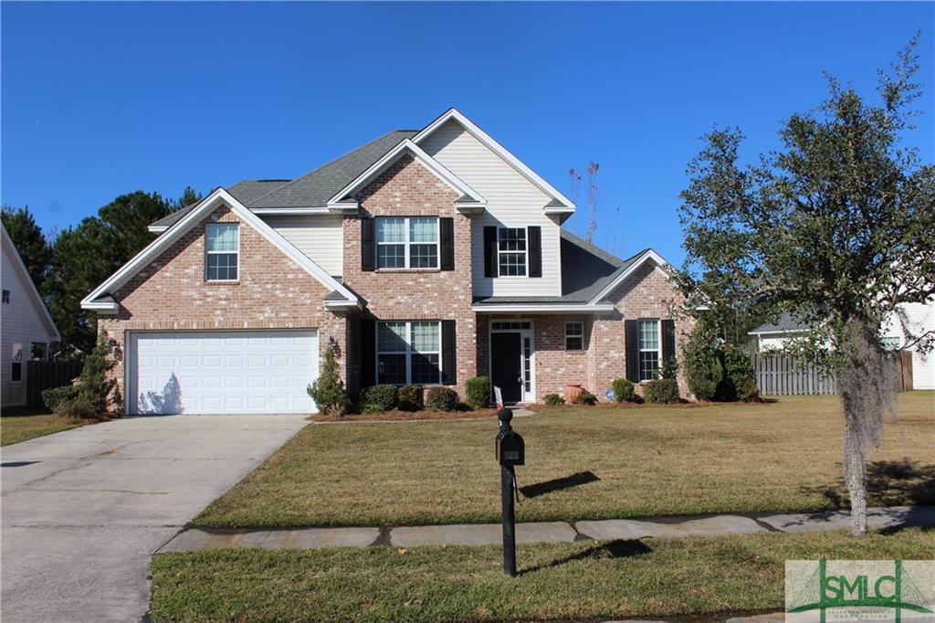 683 Bristol, Richmond Hill, GA, 31324, Richmond Hill Home For Rent