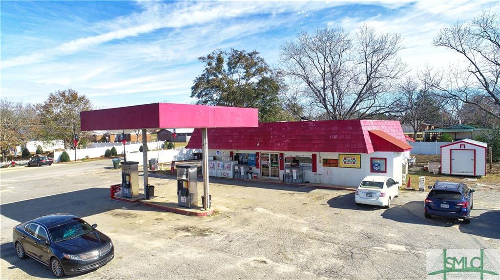 1425 US HWY 1 S, Santa Claus, GA, 30436, Santa Claus Home For Sale