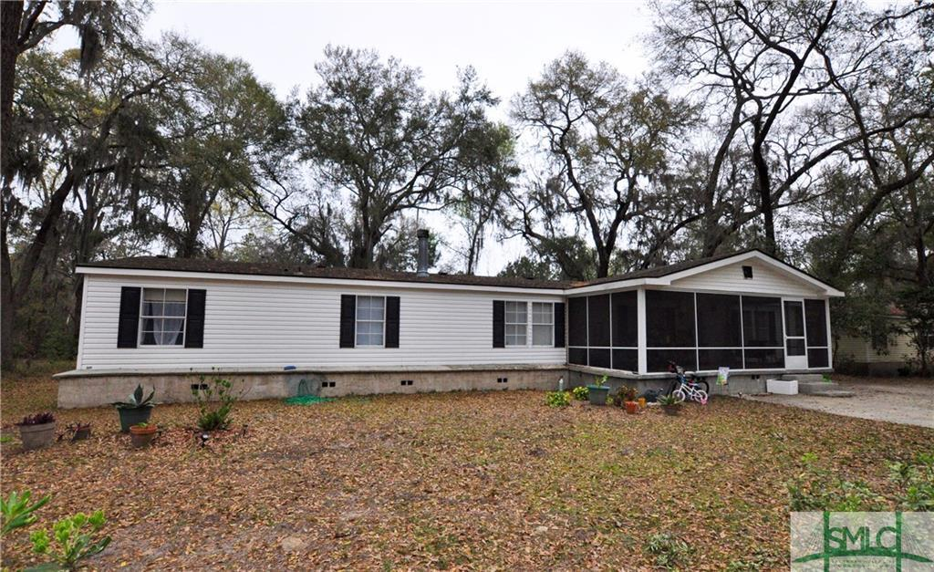 151 Hollingsworth, Midway, GA, 31320, Midway Home For Sale