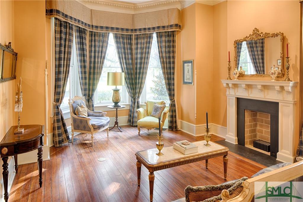 703 Whitaker, Savannah, GA, 31401, Historic Savannah Home For Sale