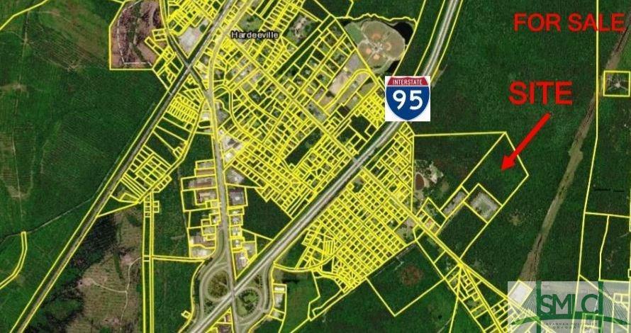 815 Main, Hardeeville, SC, 29927, Hardeeville Home For Sale