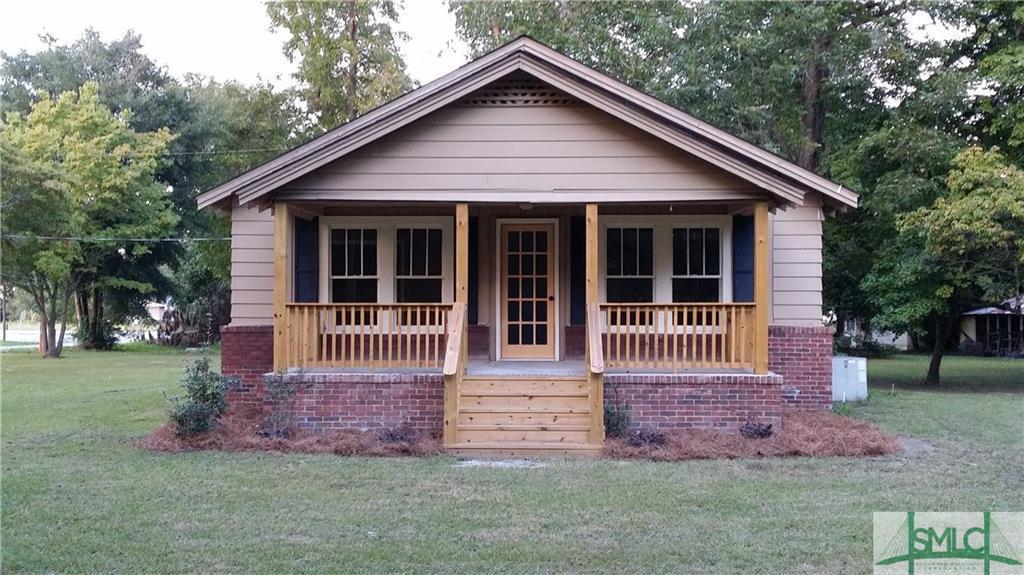 182 Middleground, Newington, GA, 30446, Newington Home For Sale