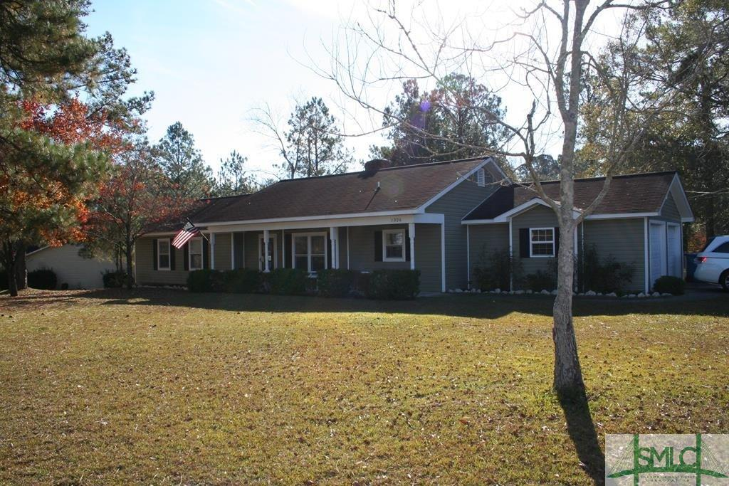 1326 Woodlawn, Vidalia, GA, 30474, Vidalia Home For Sale