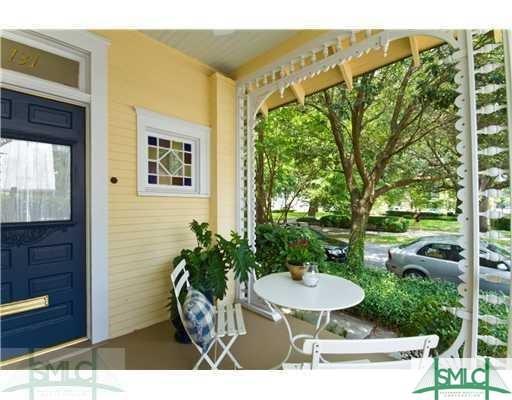 131 Houston, Savannah, GA, 31401, Historic Savannah Home For Rent