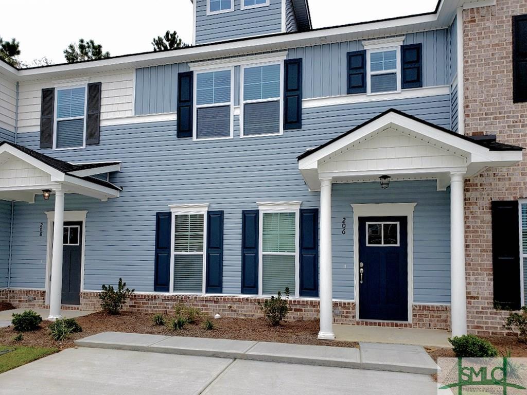 206 Sonoma, Pooler, GA, 31322, Pooler Home For Sale
