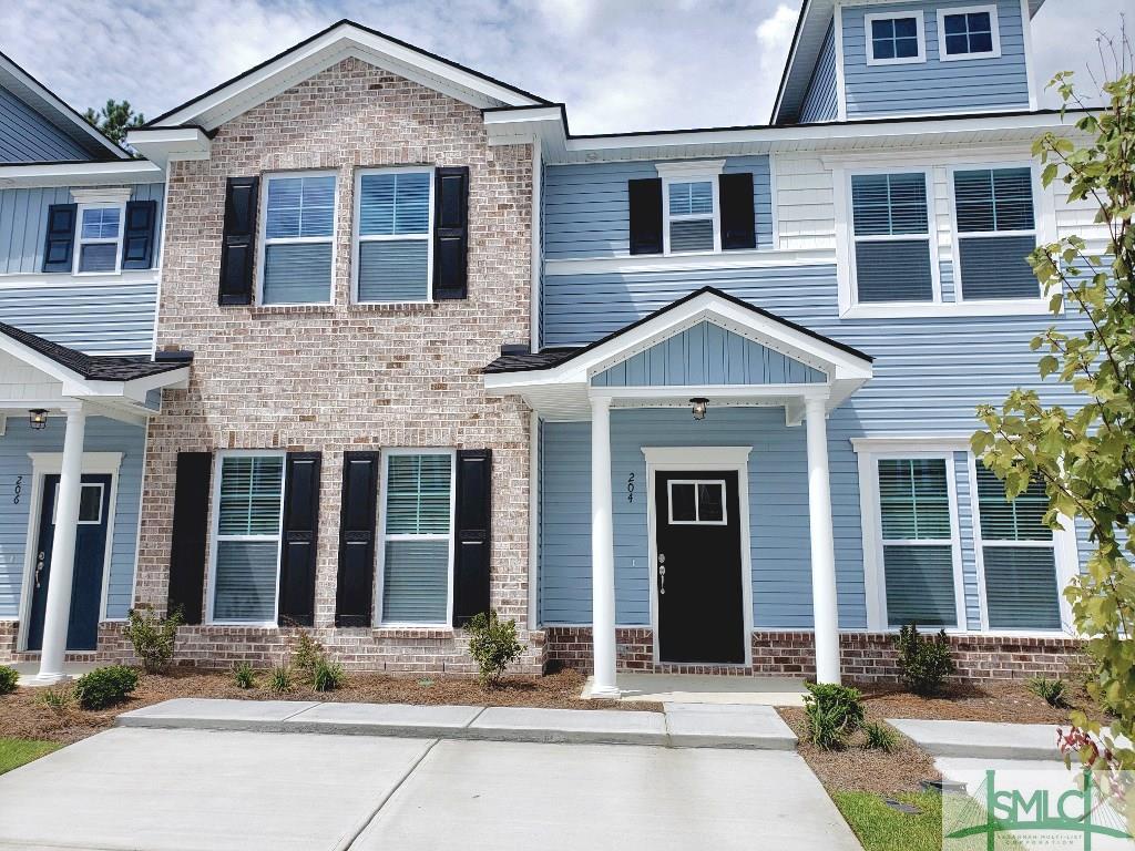 204 Sonoma, Pooler, GA, 31322, Pooler Home For Sale