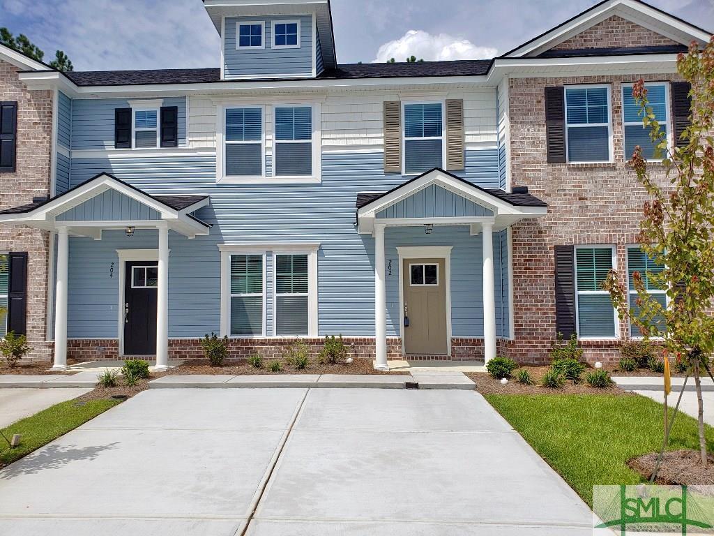 202 Sonoma, Pooler, GA, 31322, Pooler Home For Sale