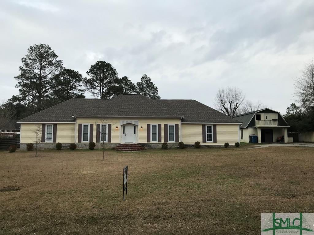 712 Laurel, Vidalia, GA, 30474, Vidalia Home For Sale