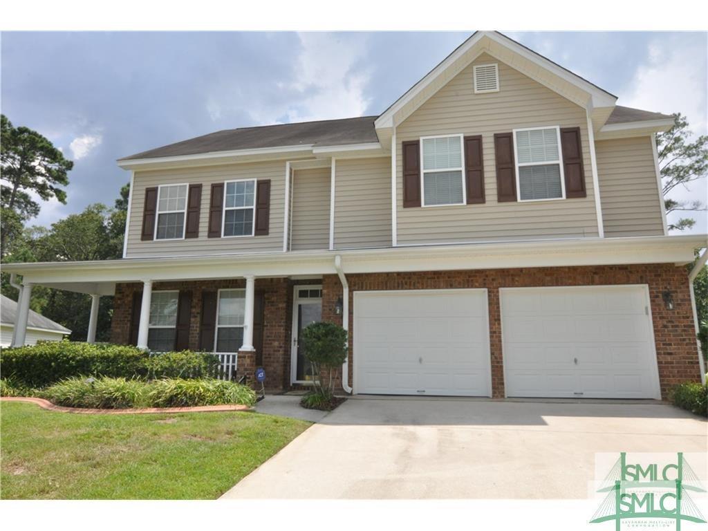 360 Stonebridge, Savannah, GA, 31419, Savannah Home For Rent