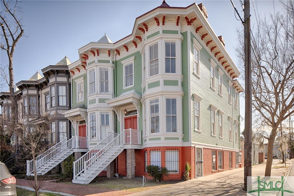 201 Duffy, Savannah, GA, 31401, Historic Savannah Home For Sale