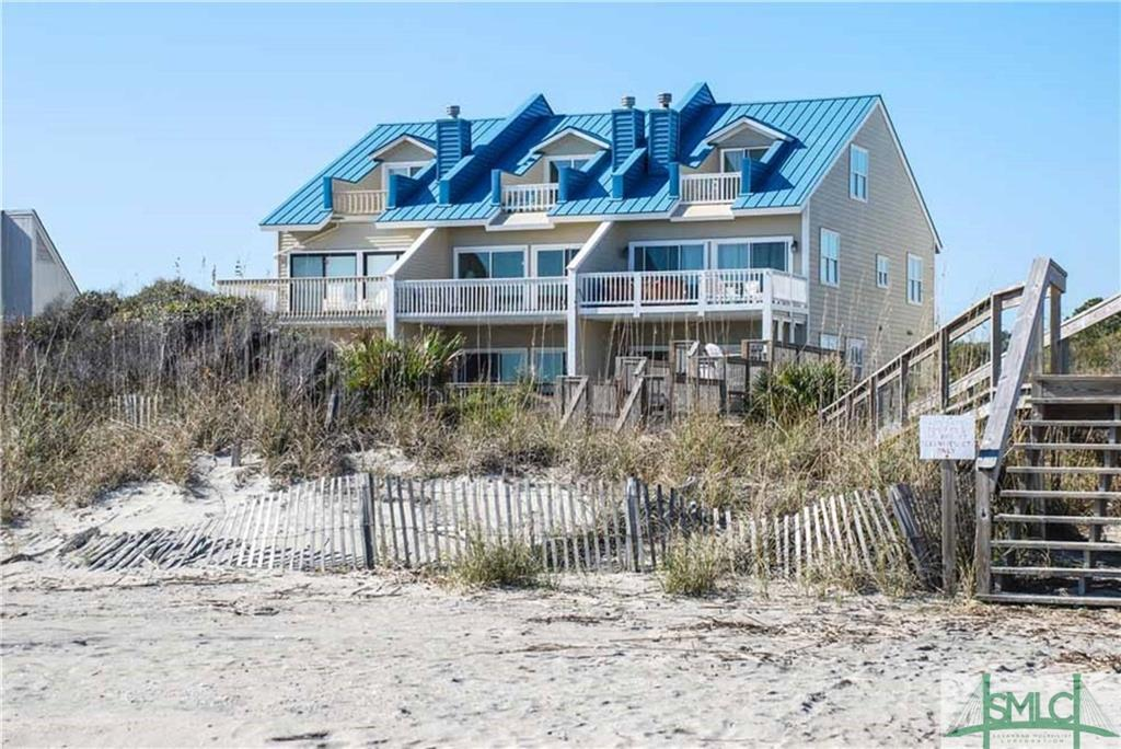 5 Oceanview, Tybee Island, GA, 31328, Tybee Island Home For Sale