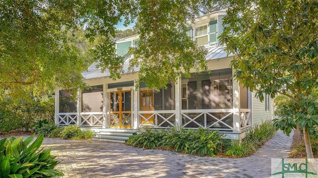 609 2nd, Tybee Island, GA, 31328, Tybee Island Home For Sale
