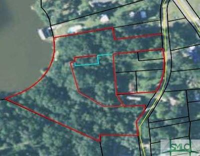 Darien GA Residential Lots & Land For Sale: $878,000