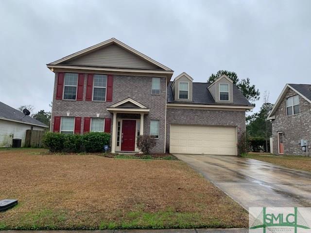 205 Salt Landing, Savannah, GA, 31405, Savannah Home For Rent