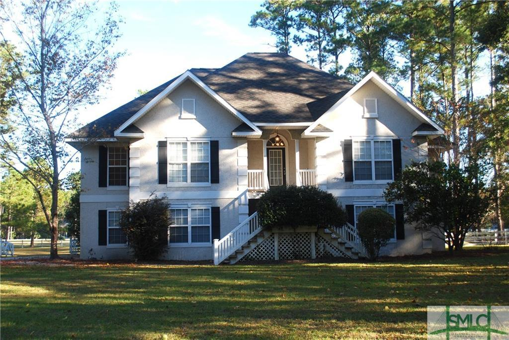 1209 Fair Hope, Townsend, GA, 31331, Townsend Home For Sale