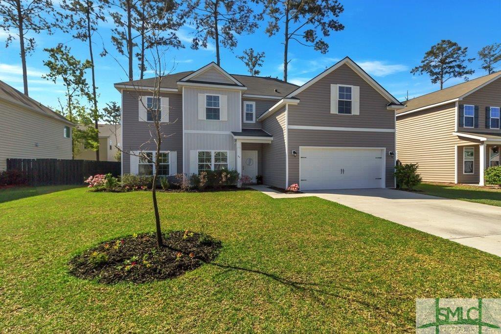 80 Smoke Rise, Richmond Hill, GA, 31324, Richmond Hill Home For Rent