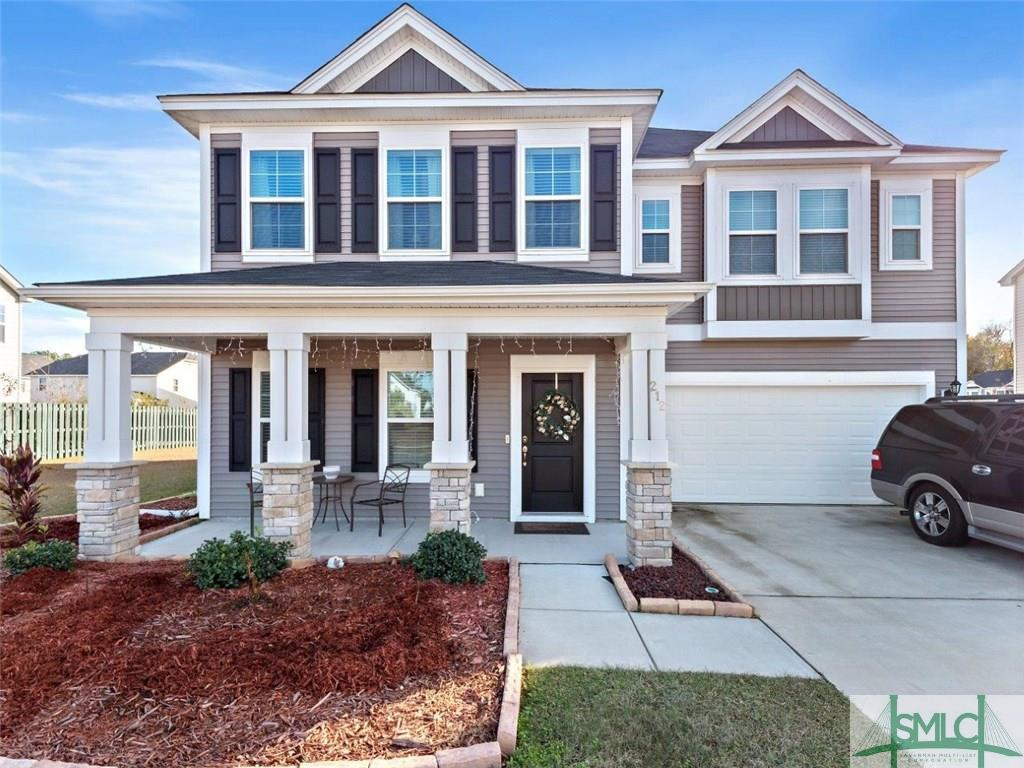 212 Breys, Richmond Hill, GA, 31324, Richmond Hill Home For Rent